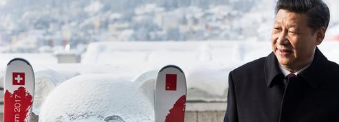 Jean-Pierre Robin : «Le choc des civilisations a fait le spectacle au Forum de Davos 2017»