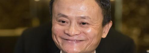 Le fabuleux destin de Jack Ma, fondateur d'Alibaba
