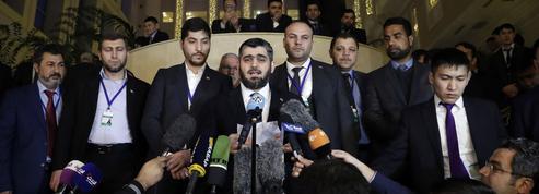 Syrie: l'ombre de l'Iran sur la conférence d'Astana