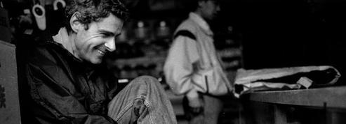 Cosey, Grand Prix d'Angoulême de la BD: «Je n'y croyais plus»