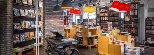 Les nouvelles librairies BD à Paris