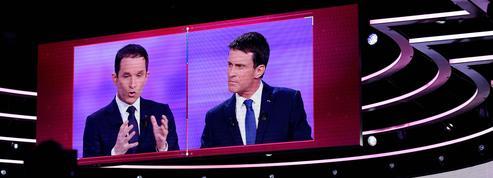Primaire : les piques du débat de l'entre-deux tours