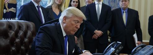 L'ONU rappelle Trump à l'ordre sur la question des réfugiés