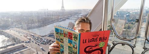 Paris, l'autre capitale de la BD
