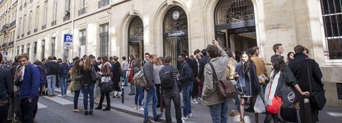 À Sciences Po Paris, le faux-nez de la mixité sociale