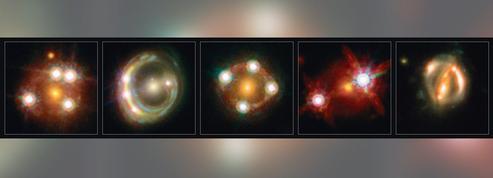 L'Univers s'étendrait plus vite que prévu
