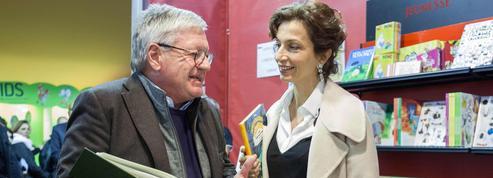 Festival d'Angoulême: Audrey Azoulay, Gaston, Goscinny et les autres...