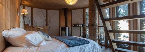 Cinq lieux douillets à louer sur Airbnb pour cocooner