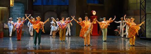 Le grand malaise des ballets de province