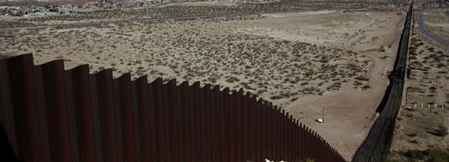 Trump envisage de taxer les produits mexicains pour financer le mur