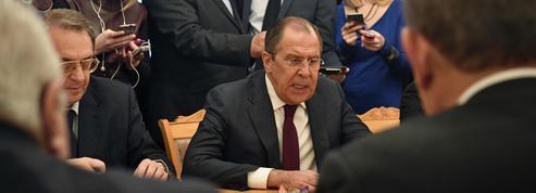 Les négociations syriennes repoussées, la Russie s'impatiente