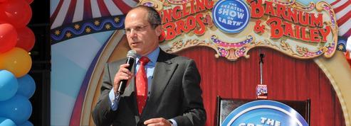 Kenneth Feld, Barnum était son cirque