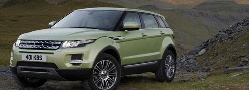 La liste noire 2017 des voitures les plus volées