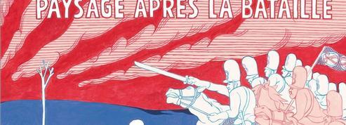 Festival d'Angoulême : Paysage après la bataille ,Prix du meilleur album