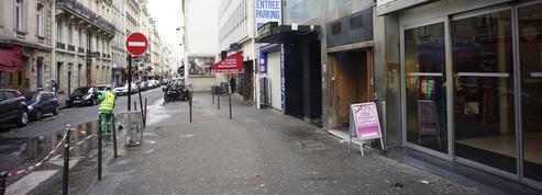 La rue de Ponthieu, l'arrière-cour mal famée des Champs-Élysées