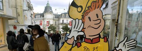 Angoulême 2017, «une grande cuvée» malgré une affluence en baisse