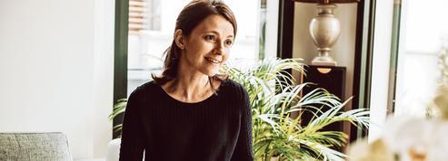 Anne-Dauphine Julliand: «Cette force de vie qui habite les enfants»
