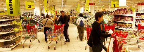 La croissance française nettement inférieure aux prévisions de Bercy en 2016