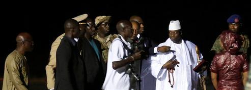 L'ex-président Yahya Jammeh hante encore la Gambie