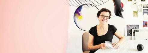 Constance Guisset, créatrice espiègle