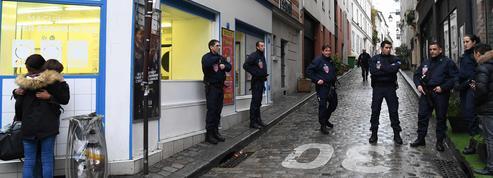Sécurité : une quarantaine de bandes violentes «actives» en région parisienne