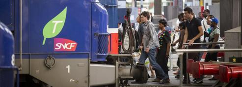 Grève à la SNCF: trafic perturbé en PACA
