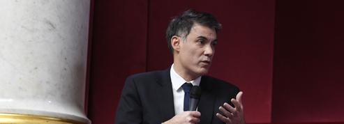 Olivier Faure annonce qu'au moins 78 députés PS ne se représenteront pas