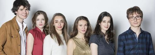 Les Victoires de la musique classique 2017 au féminin pluriel
