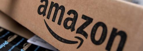 Amazon discute pour ouvrir des magasins en France