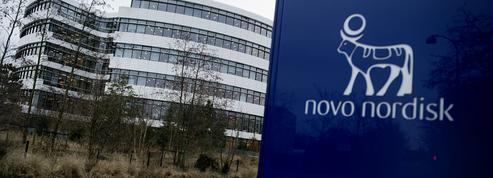 L'année s'annonce difficile pour Novo Nordisk