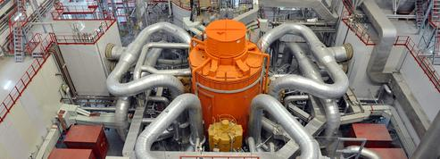 Vingt ans après Superphénix, les réacteurs à neutrons rapides ne sont pas morts