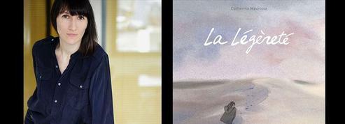 La Légèreté ,la BD sur l'attentat de Charlie bientôt adaptée au cinéma