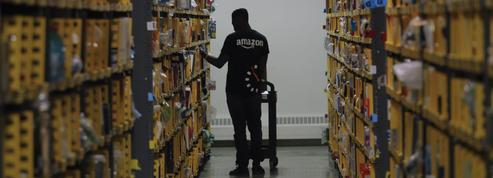 Amazon propose une «prime à la démission»