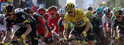 VSD devient partenaire officiel du Tour de France