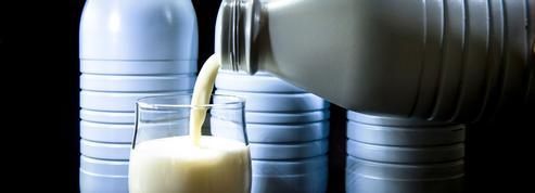 Peut-on encore recycler les bouteilles de lait en plastique ?