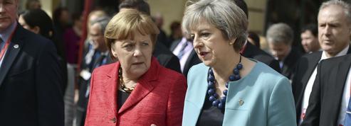 L'Europe s'inquiète de ses divisions face aux menaces venant d'outre-Atlantique
