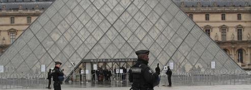 Attaque du Louvre : le pronostic vital de l'assaillant «n'est plus engagé»