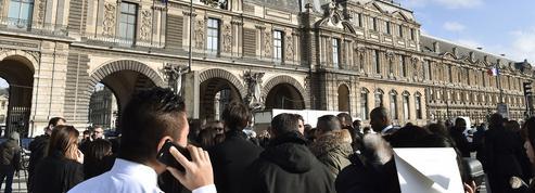 Attaque du Louvre : nouvelle épreuve pour la fréquentation du musée