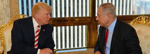 Colonisation : Donald Trump met en garde Israël