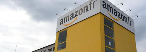 Amazon superpuissance du Web