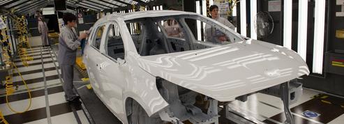 Automobile: la Bourse juge les constructeurs sur leurs marges