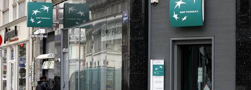 Les Français qui changent de banque sont heureux de leur choix