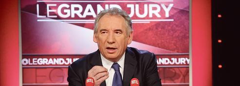 Pour Bayrou, Fillon «n'a pas d'autre solution» que de se retirer