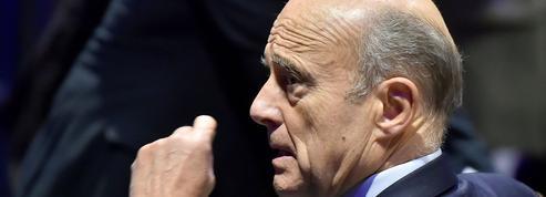 Juppé n'exclut plus de prendre la relève de Fillon, sous certaines conditions