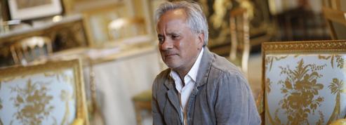 Anish Kapoor reçoit le prix Genesis en tant qu'artiste engagé