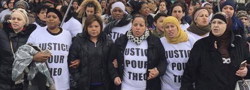 Arrestation violente à Aulnay-sous-Bois: le déroulé des événements