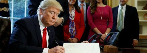 Le programme de Donald Trump : des promesses et des actes