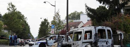 L'enquête sur l'agression des policiers à Viry progresse