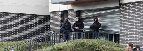 Aulnay-sous-Bois : les avocats des policiers plaident «l'accident»