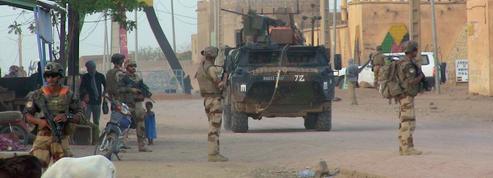 Au Mali, l'insurrection djihadiste ronge lentement la région de Mopti